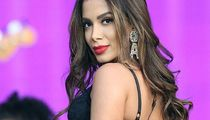 Anitta é a nova técnica do The Voice México